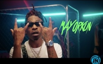 VIDEO: Mayorkun - Your Body